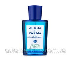Acqua di Parma Blu Mediterraneo Cipresso di Toscana Туалетная вода (тестер) 150 ml.