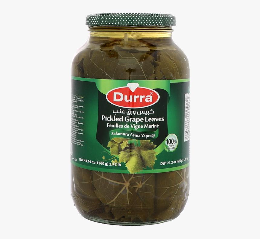Виноградный лист Durra 1260 грамм