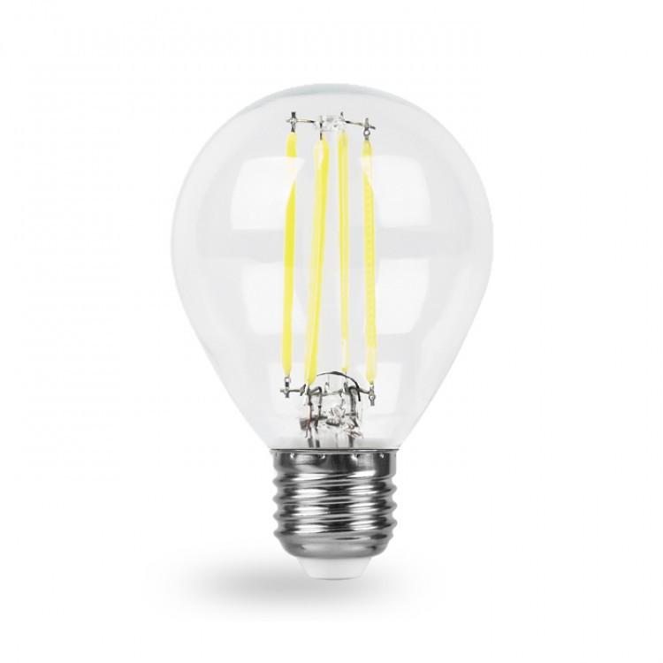 Світлодіодна лампа Feron LB-162 7W E14 4000K