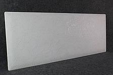 """Керамогранітний обігрівач KEN-700 """"Гранж жакард"""" кварцевий, фото 2"""