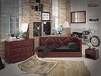 Диван-кровать Бейлиз с подъёмным механизмом
