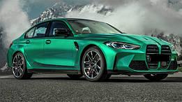 Диски и шины на BMW M series G82