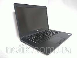 "Ноутбук Dell E5480 i5-6200U/8Gb/SSD 128Gb/14.0"""