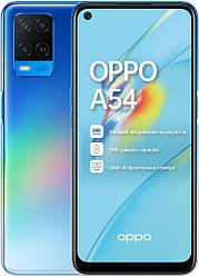 Смартфон OPPO A54 4/64GB Starry Blue (UA UCRF)