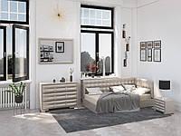 Диван-кровать Санрайс с подъёмным механизмом