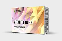 Vitality Burn - капсулы для укрепления сердца и снижения веса