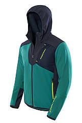 Куртка Finntrail Nitro Green L