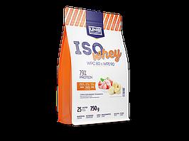 Изолят протеина UNS Iso Whey 750g