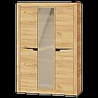 Шкаф 1420 Либерти Эверест, фото 4