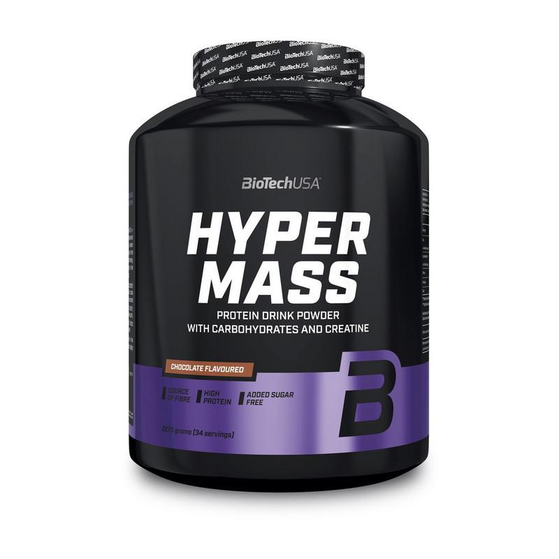 Гейнер BioTech USA Hyper Mass 5000 2270g