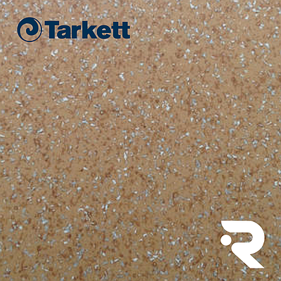 🏢 Гетерогенный линолеум Tarkett | Futur 04 | New Acczent Terra | 2 х 23 м