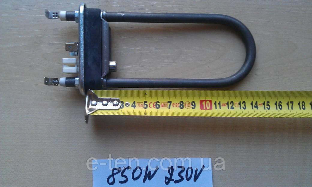 Тэн на стиральную машину 850 W / L=145мм (с датчиком)       Thermowatt, Италия