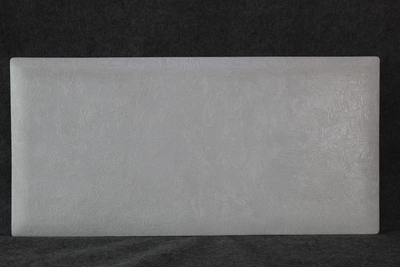 """Керамогранітний обігрівач KEN-600 """"Ізморозь жакард"""" кварцевий"""