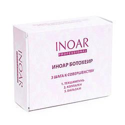 Ботекс для волосся Iноар: на 1 раз