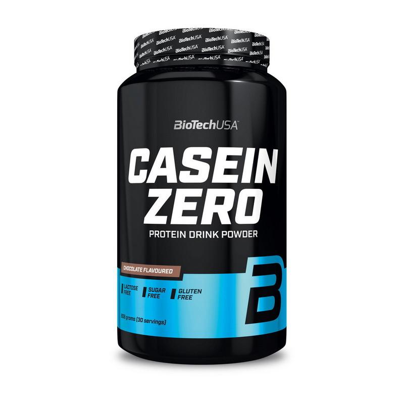 Протеїн BioTech USA Casein Zero 900g