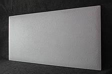 """Керамогранітний обігрівач KEN-1000 """"Гранж жакард"""" кварцевий, фото 2"""