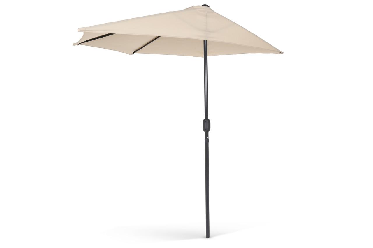 Садовый зонт Bima 140 см Grey