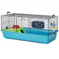 Клетка для морских свинок и карликовых кроликов Savic Nero 3 DeLuxe (100х50х47 см.)
