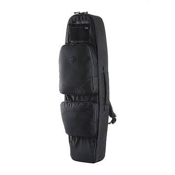 M-Tac рюкзак-чехол для оружия 105 см Elite Hex Black
