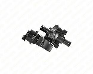 Клапан циркуляции охлаждающей жидкости на Renault Trafic II 01->14 2.0dCi - Renault (Оригинал) - 922304507R
