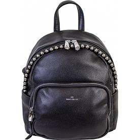Рюкзак №87232 Чорний #M/K