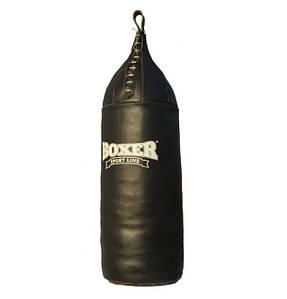 Груша боксёрская, кожа Большой шлем-0,95