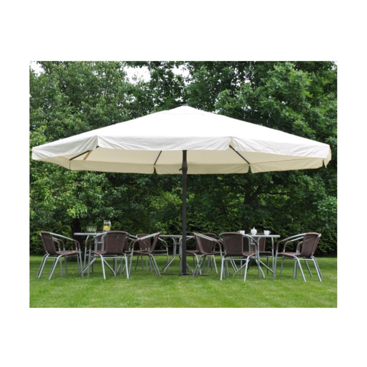 Садовый зонт 500 см