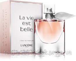Женская парфюмированная вода Lancome La Vie Est Belle L'Eau de Parfum, 75 мл