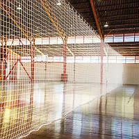 Заградительные сетки в спорте – для чего используются. Выбор подходящей модели