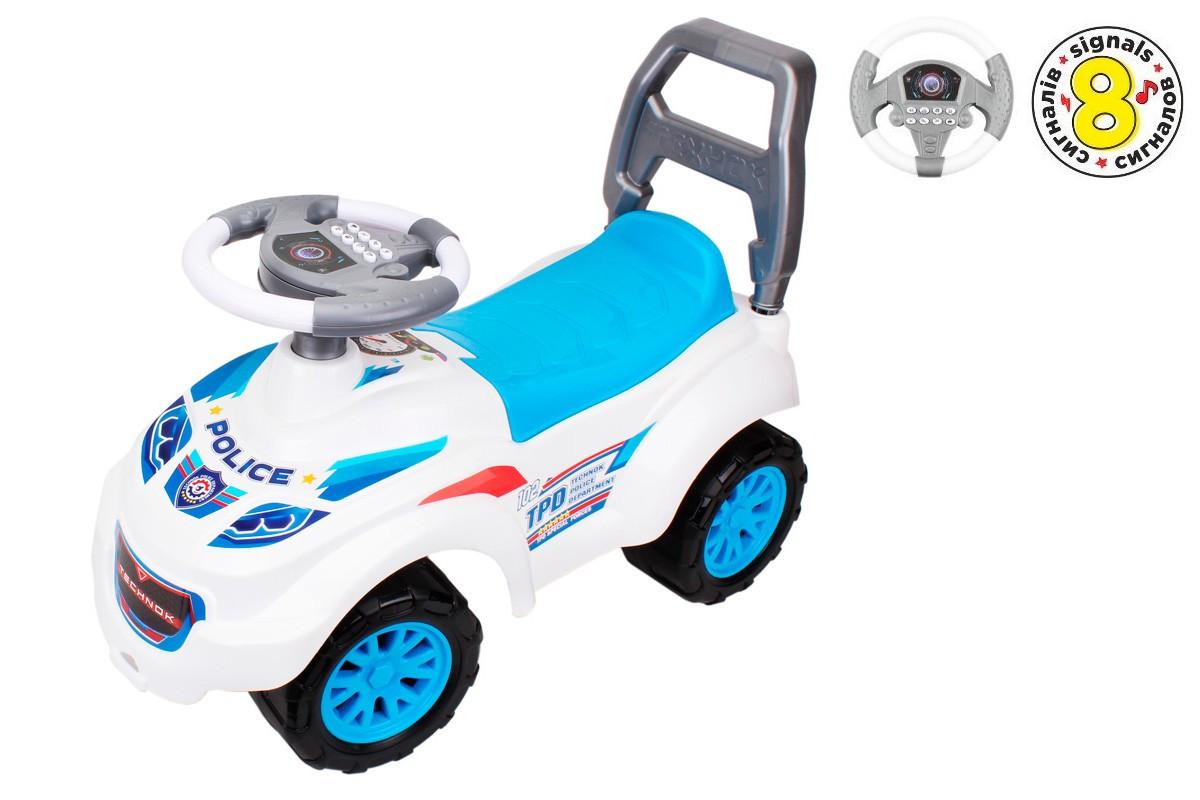 Дитячий Транспортний засіб Технок «Автомобіль для прогулянок»