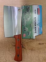 Кухонний топірець для м'яса 170Х100ММ