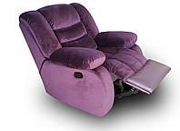 SPA Кресло для салона красоты Орландо Электропривод (автоматичекий)