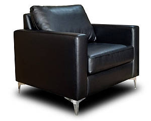 Кресло офисное Магнум кожзам или ткань - Купить