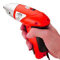 Електричний шуруповерт «Cordless Screwdriver» (W-503)