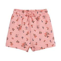 Шорты для девочки Pink flower Little Maven (2 года)
