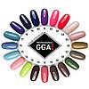 Гель лак GGA Professional - 079, фото 2