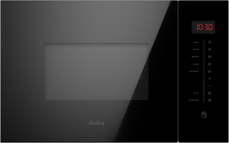 Вбудована мікрохвильова піч Amica X-type AMMB25E2SGB