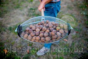 Ролл для сбора грецкого ореха, орехосборник, плодосборник
