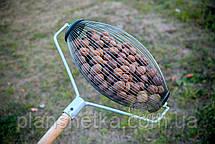 Ролл для сбора грецкого ореха, орехосборник, плодосборник, фото 3