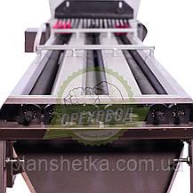 Калибратор грецкого ореха линейный, фото 2