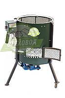 Очищувач волоського горіха від зеленої шкірки,Мийка волоського горіха (200 кг/год)