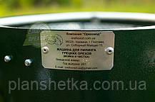 Очиститель грецкого ореха от зеленой кожуры, Мойка грецкого ореха (200 кг/ч), фото 3
