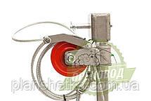 Тросовый встряхиватель деревьев, шейкер, фото 3