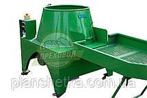Промислова лінія для миття волоського горіха, фото 3