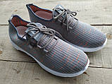 Кросівки літні жіночі 41 р. 25.5 см, фото 5