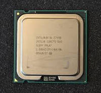 Процессор Intel Core 2 Duo E7400 2.80GHz/3M/1066, s775, tray