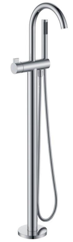 Змішувачі для ванни Volle змішувач для ванни Volle (12-33-100)