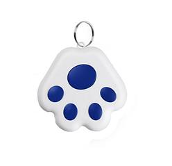 Водонепроникний міні-трекер  GSM  ЛАПКА для кішок і собак, пристрій для захисту від втрати, багато кольорів.