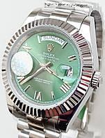 Часы Rolex *day-date*Silver* класс ААА, фото 1