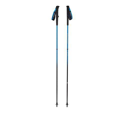 Трекинговые палки Black Diamond Distance Carbon Trail Run 115 Ultra Blue